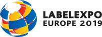 Labelexpo Europe 2019 logo