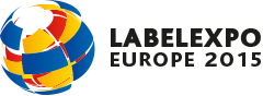 Labelexpo Europe 2015 logo